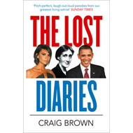 The Lost Diaries (BOK)