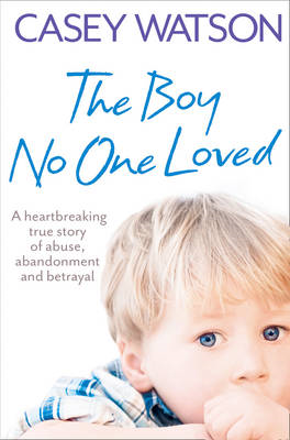 Boy No One Loved (BOK)