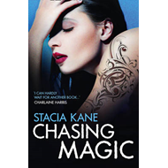 Chasing Magic (BOK)