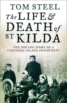 Life and Death of St. Kilda (BOK)