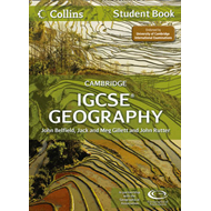 Cambridge IGCSE Geography Student Book (BOK)