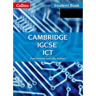 Cambridge IGCSE ITC Student Book and CD-ROM (BOK)