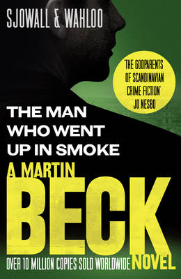 Man Who Went Up in Smoke (BOK)