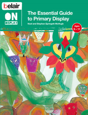 Essential Guide to Primary Display (BOK)