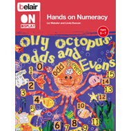 Hands on Numeracy Ages 5 - 7 (BOK)