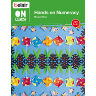 Hands on Numeracy Ages 7 - 11 (BOK)
