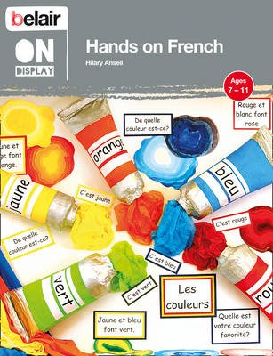 Hands on French (BOK)