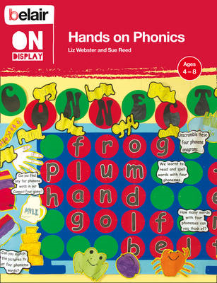 Hands on Phonics (BOK)