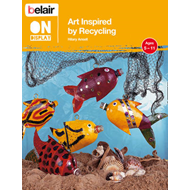 Art Inspired by Recycling (BOK)