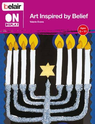 Art Inspired by Belief (BOK)