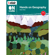 Hands on Geography (BOK)