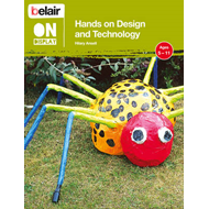 Hands on Design and Technology (BOK)