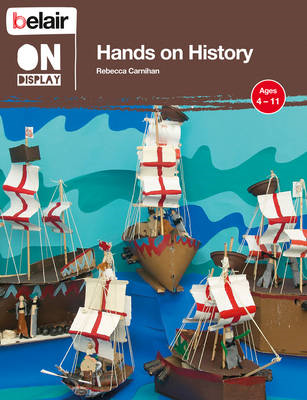 Hands on History (BOK)