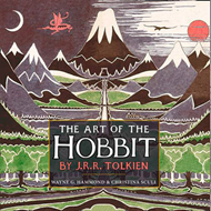 Art of the Hobbit (BOK)