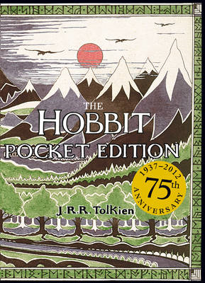 Pocket Hobbit (BOK)