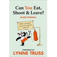 Can You Eat, Shoot and Leave? (Workbook) (BOK)