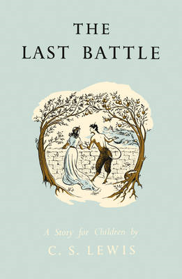 The Last Battle (BOK)