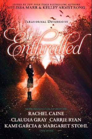 Enthralled: Paranormal Diversions (BOK)