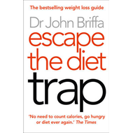 Escape the Diet Trap (BOK)