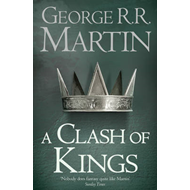 Clash of Kings (Reissue) (BOK)