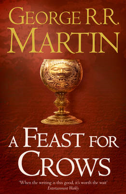 Feast for Crows (Reissue) (BOK)
