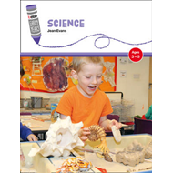 Science: Ages 3-5 (BOK)