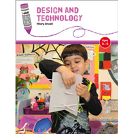 Design and Technology: Ages 3-5 (BOK)