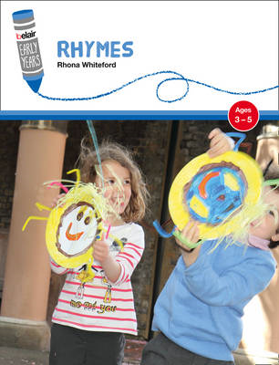 Rhymes: Ages 3-5 (BOK)