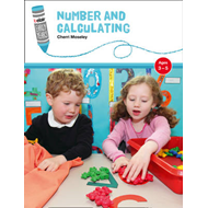 Number and Calculating: Ages 3-5 (BOK)
