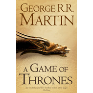 Game of Thrones (Reissue) (BOK)