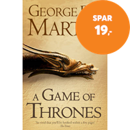 Produktbilde for A Game of Thrones (Reissue) (BOK)