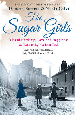 Sugar Girls (BOK)