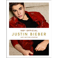 Justin Bieber: Just Getting Started (100% Official) (BOK)