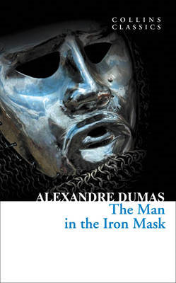 The Man in the Iron Mask (BOK)
