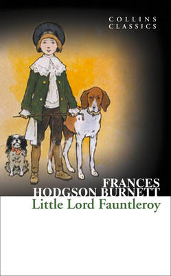 Little Lord Fauntleroy (BOK)