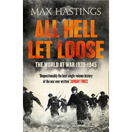 All Hell Let Loose (BOK)