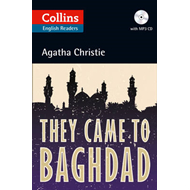 Collins They Came to Baghdad (ELT Reader) (BOK)