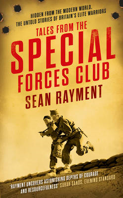 Tales from the Special Forces Club (BOK)