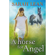 Horse for Angel (BOK)