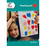 Teaching Art: Ages 4 - 7 (BOK)