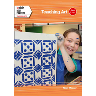 Teaching Art (BOK)