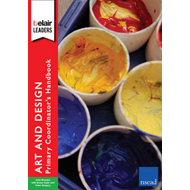 Art and Design Primary Coordinator's Handbook (BOK)