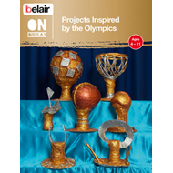 Projects Inspired by the Olympics (BOK)