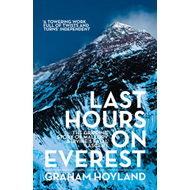 Last Hours on Everest (BOK)