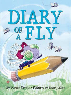 Diary of a Fly (BOK)