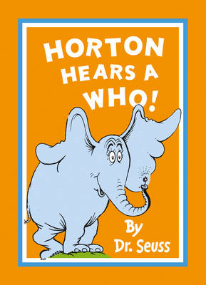 Horton Hears a Who (BOK)