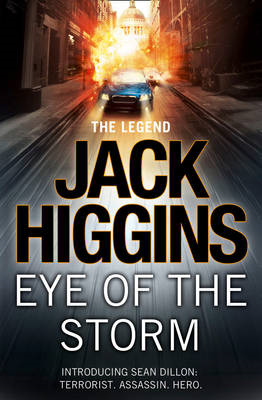 Eye of the Storm (BOK)