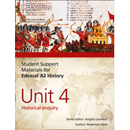 Student Support Materials for History (BOK)