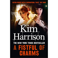 A Fistful of Charms (BOK)