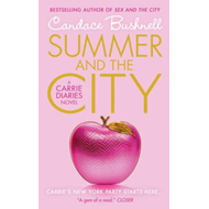 Summer and the city (BOK)